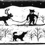 Daelve 2/Vinter - John Andreas Savio