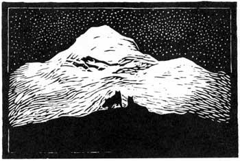 Natt 2 - John Andreas Savio