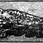 Nordbyen - Tromsø - John Andreas Savio