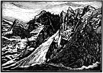 Trolltindane - Romsdalen - John Andreas Savio