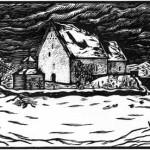 Trondenes kirke - John Andreas Savio